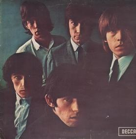 The Rolling Stones - No. 2