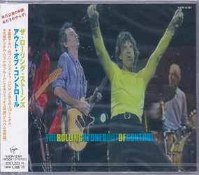 The Rolling Stones - Out Of Control