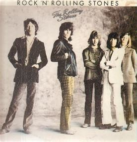 The Rolling Stones - Rock 'N' Rolling Stones