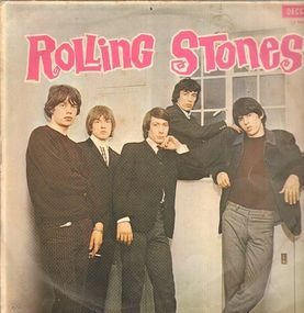 The Rolling Stones - Rolling Stones