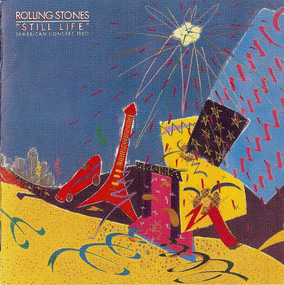 The Rolling Stones - Still Life (American Concert 1981)