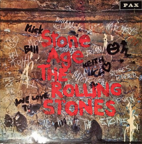 The Rolling Stones - Stone Age