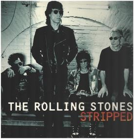 The Rolling Stones - Stripped