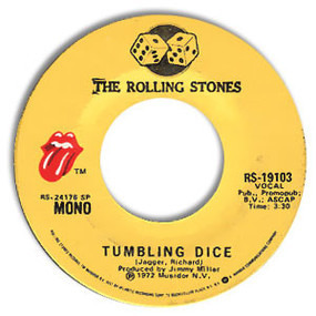 The Rolling Stones - Tumbling Dice
