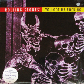 The Rolling Stones - You Got Me Rocking