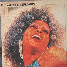 The Salsoul Invention - Salsoul Explosion