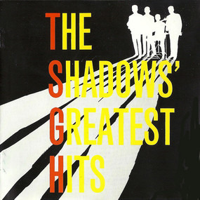 The Shadows - The Shadows' Greatest Hits