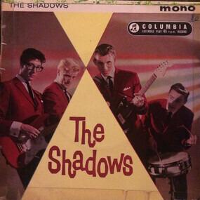 The Shadows - The Shadows
