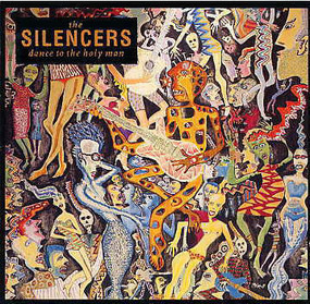 The Silencers - Dance to the Holy Man