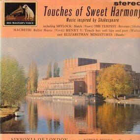 Giuseppe Verdi - Sweet Harmony - Music Inspired By Shakespeare