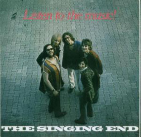 The Singing End - Listen To The Music!