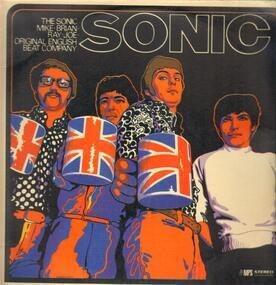 The Sonics - Sonic
