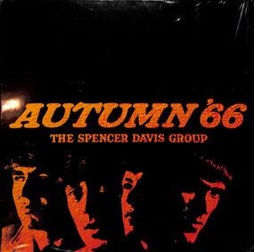 The Spencer Davis Group - Autumn '66