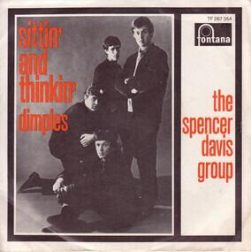 The Spencer Davis Group - Sittin' And Thinkin'