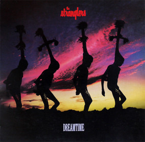 The Stranglers - Dreamtime