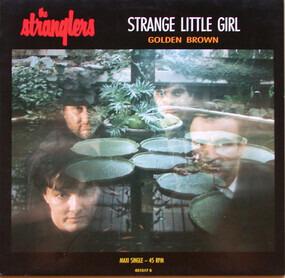 The Stranglers - Strange Little Girl