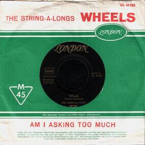 The String-A-Longs - Wheels