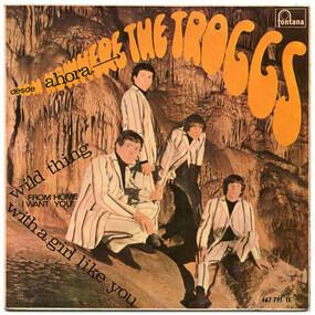 The Troggs - Desde Ahora