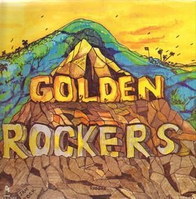 The Uniques - Golden Rockers