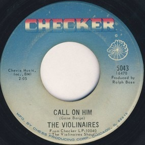 The Violinaires - I Don't Know
