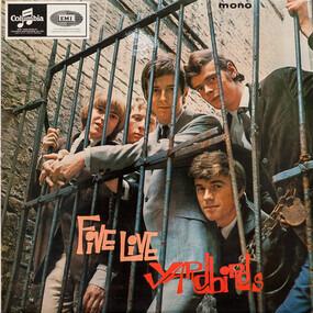 The Yardbirds - Five Live Yardbirds