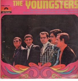 The Youngsters - The Youngsters