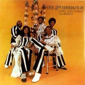 The 5th Dimension - Love's Lines, Angles and Rhymes