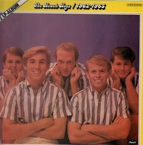 The Beach Boys - 1962-1965