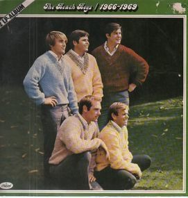 The Beach Boys - 1966-1969