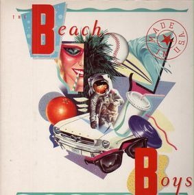The Beach Boys - Made In U.S.A.