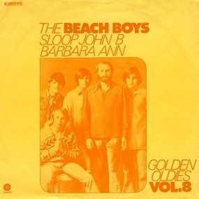 The Beach Boys - Sloop John B / Barbara Ann