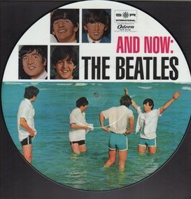 The Beatles - And Now: The Beatles