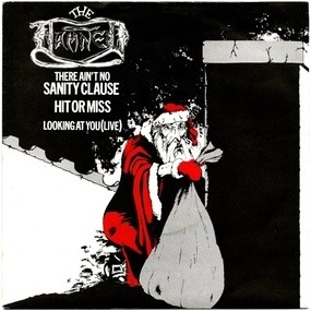 The Damned - There Ain't No Sanity Clause