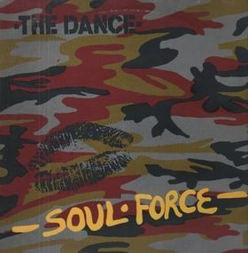 Dance - Soul Force