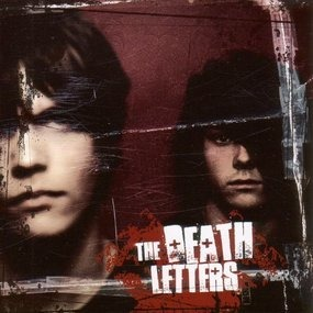 death letters - The Death Letters
