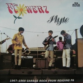 Flowerz - Flyte
