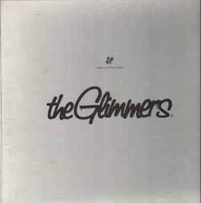 The Glimmers - The Glimmers ®