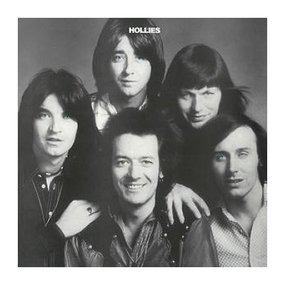 The Hollies - Hollies
