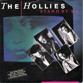 The Hollies - Stand By Me