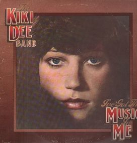 Kiki Dee Band - I've Got The Music In Me
