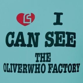 The Oliverwho Factory - I Can See