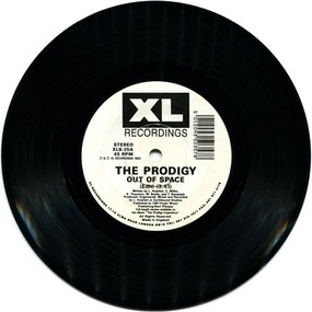The Prodigy - Out Of Space