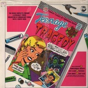 The Shangri-Las - Teenage Tragedy