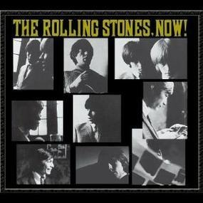 The Rolling Stones - Now!