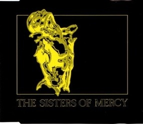 The Sisters of Mercy - Under The Gun