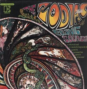 Zodiac - Cosmic Sounds