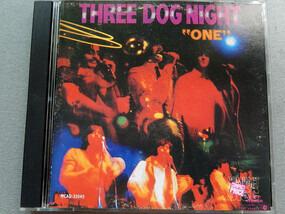 Three Dog Night - One