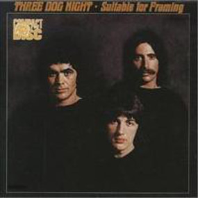 Three Dog Night - Suitable for Framing