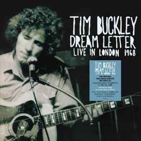 Tim Buckley - DREAM LETTER