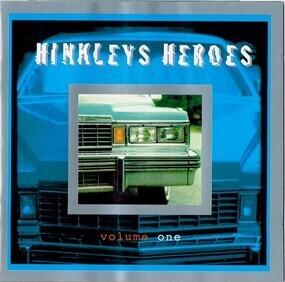 Tim Hinkley - Hinkleys Heroes Volume One